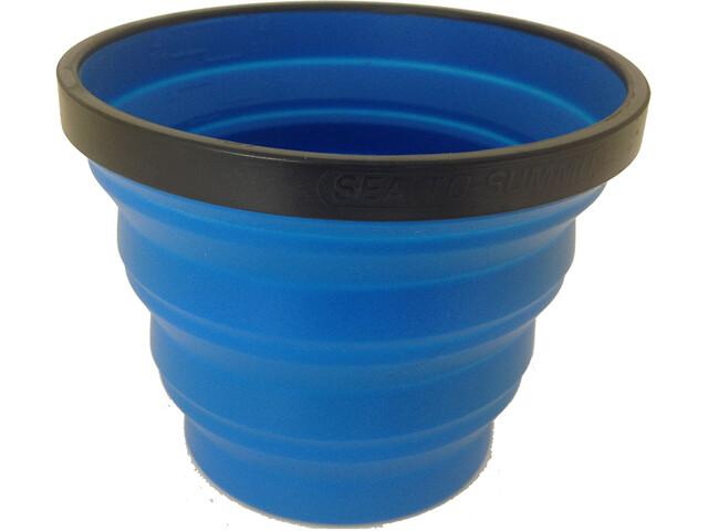 Sea to Summit X-Mug blue